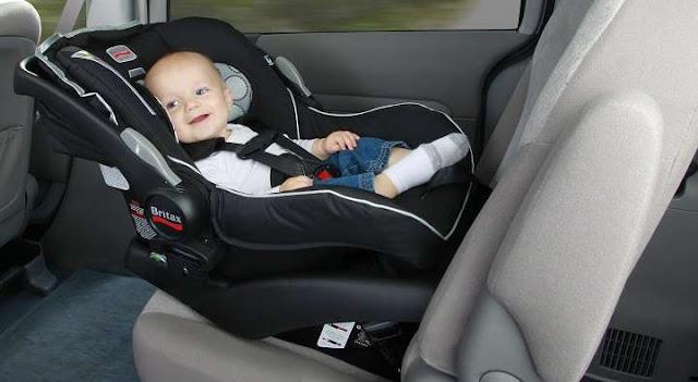Viaja con tu bebé