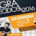 Agradecidos 2016 Bucaramanga, Colombia |  2 Diciembre 2016