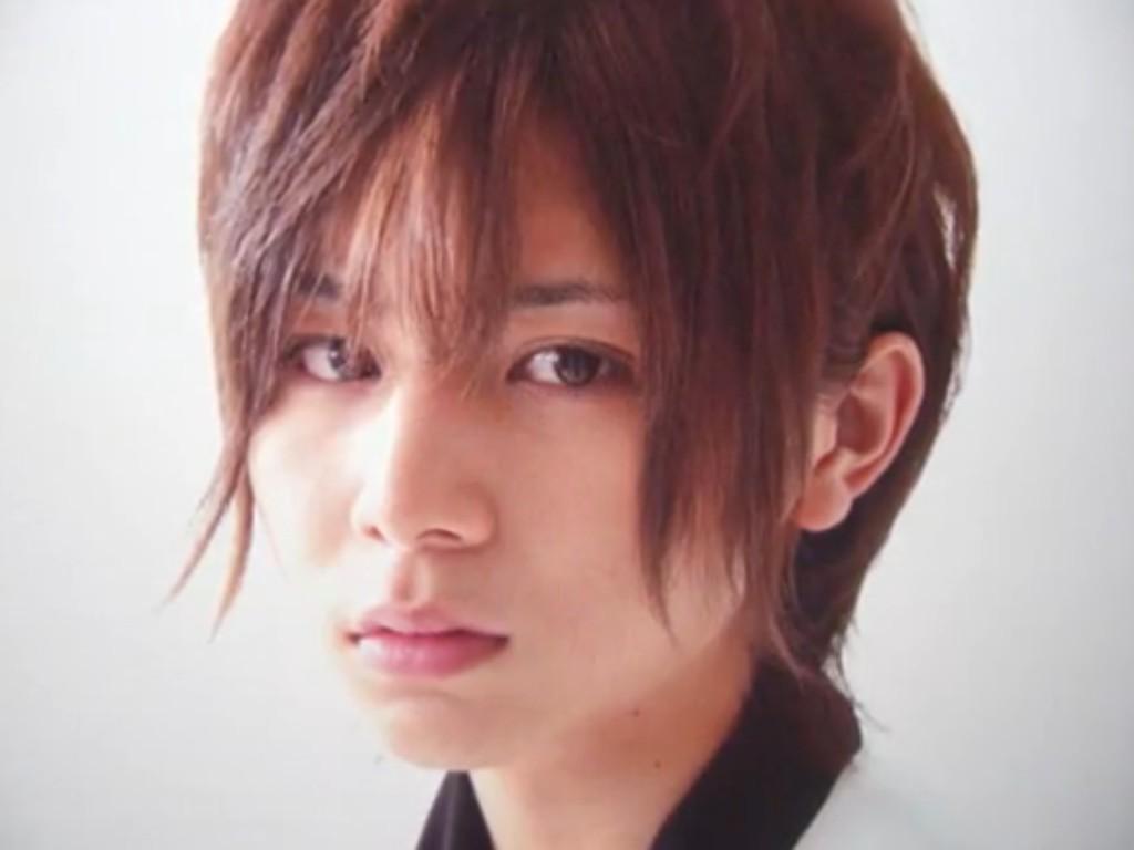 HeySayJUMP Ryo Chan JE Yamada Ryosuke Tentang 10 Syarat