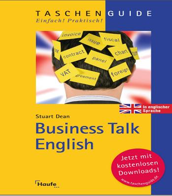 Buniness Talk English