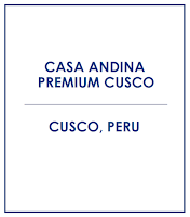 Casa Andina Premium Cusco Review