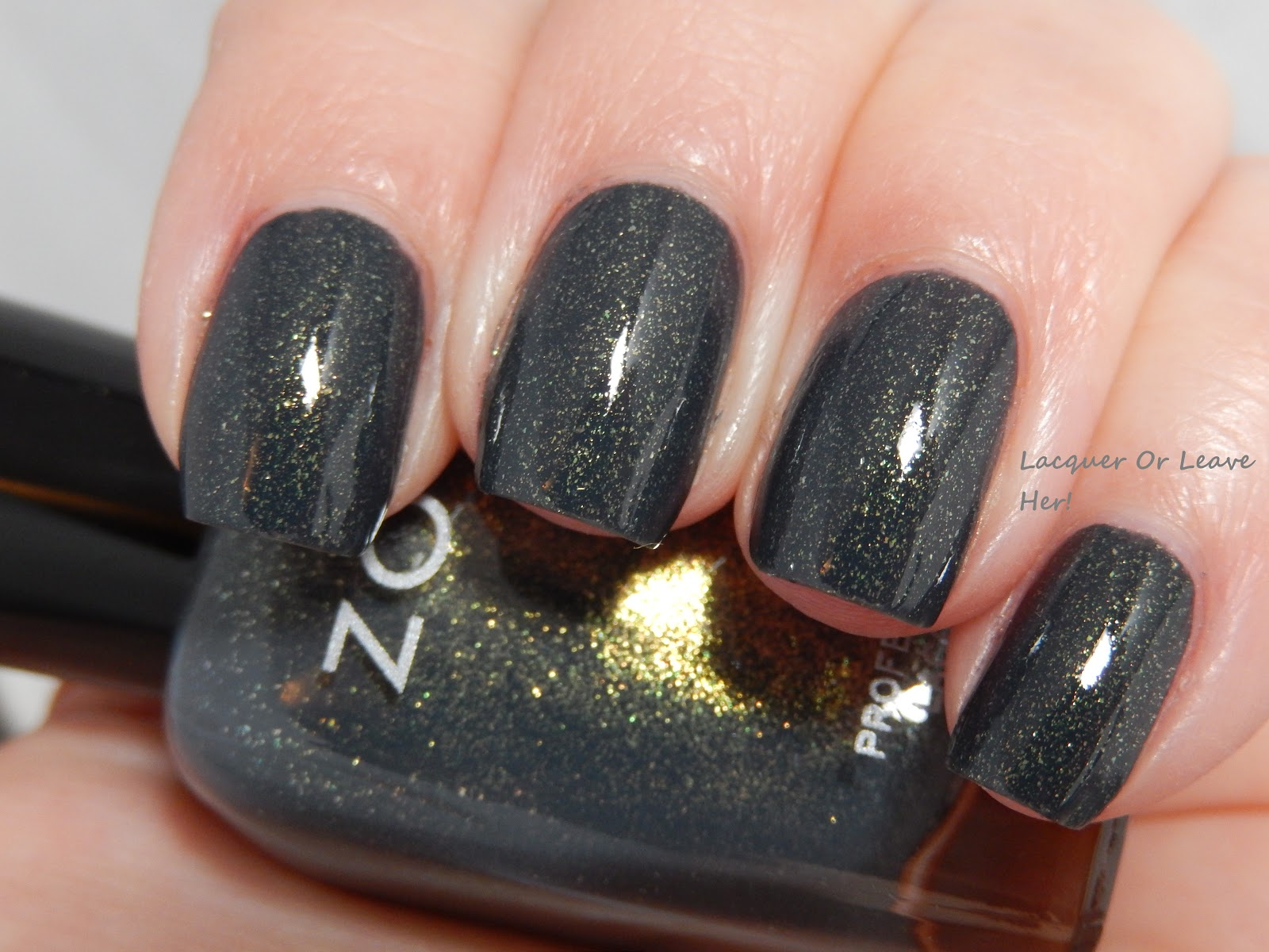 Lacquer or leave her review nail foil from charlies nail art zoya yuna prinsesfo Images
