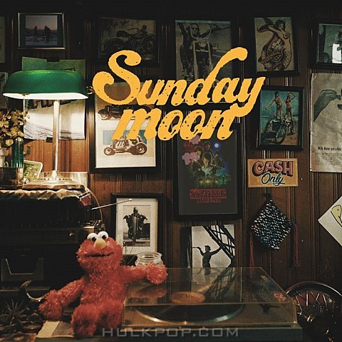 Sunday Moon – Eleven – Single