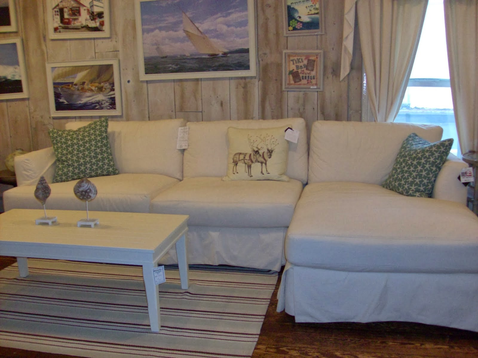 Hildreth s Home Goods Sofa or Sectional Which one should you choose
