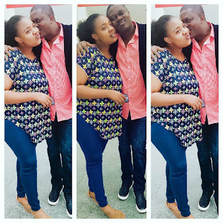 how muyiwa ademola celebrated his wife on their 11th wedding anniversay