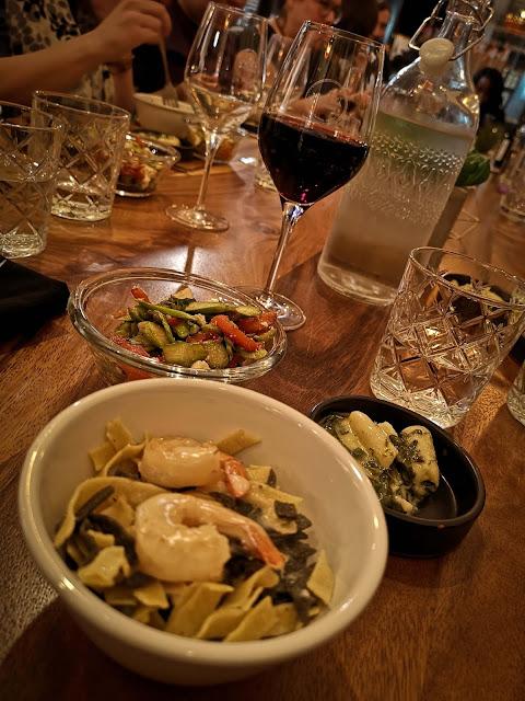 repas,souper,vin,affaire,ateliers-&-saveurs,recommendation,madame-gin,montreal
