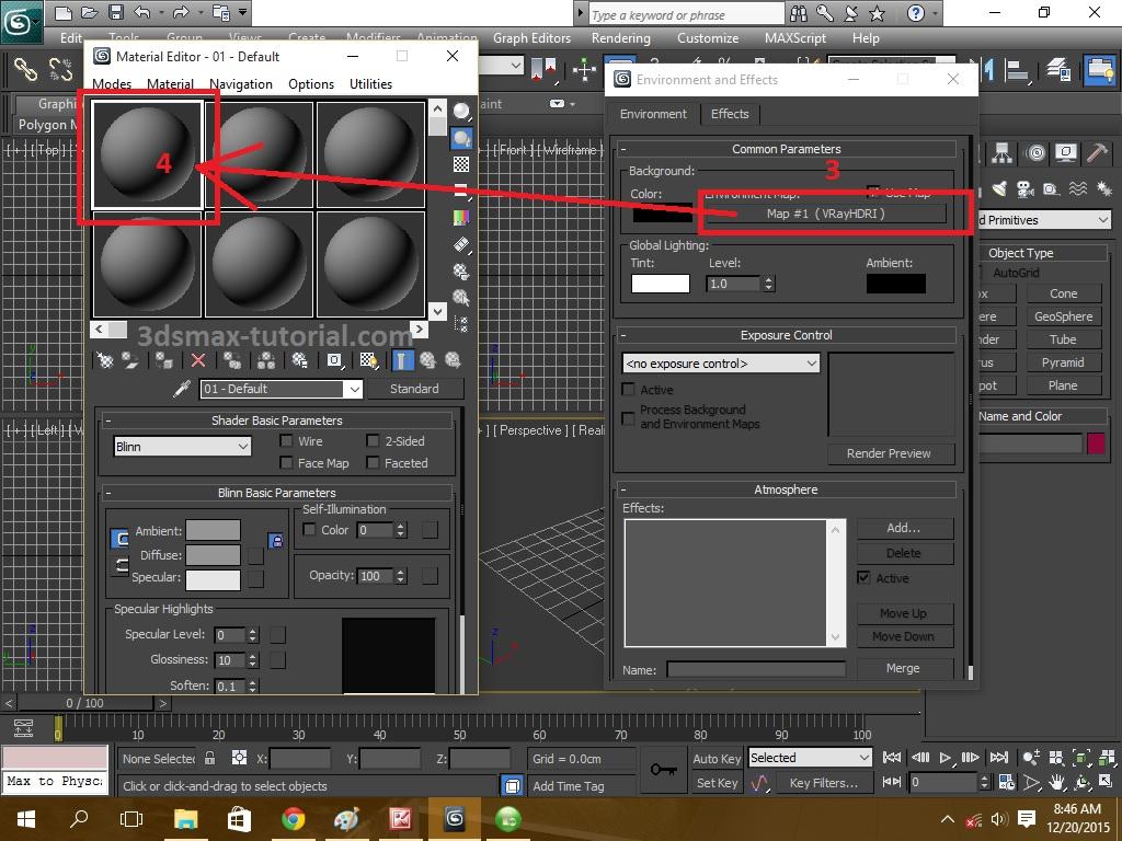 3ds max Vray Material tutorials pdf Free Download plugin