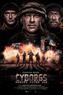 Những Siêu Chiến Binh Cyborg