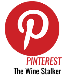 Pinterest - The Wine Stalker