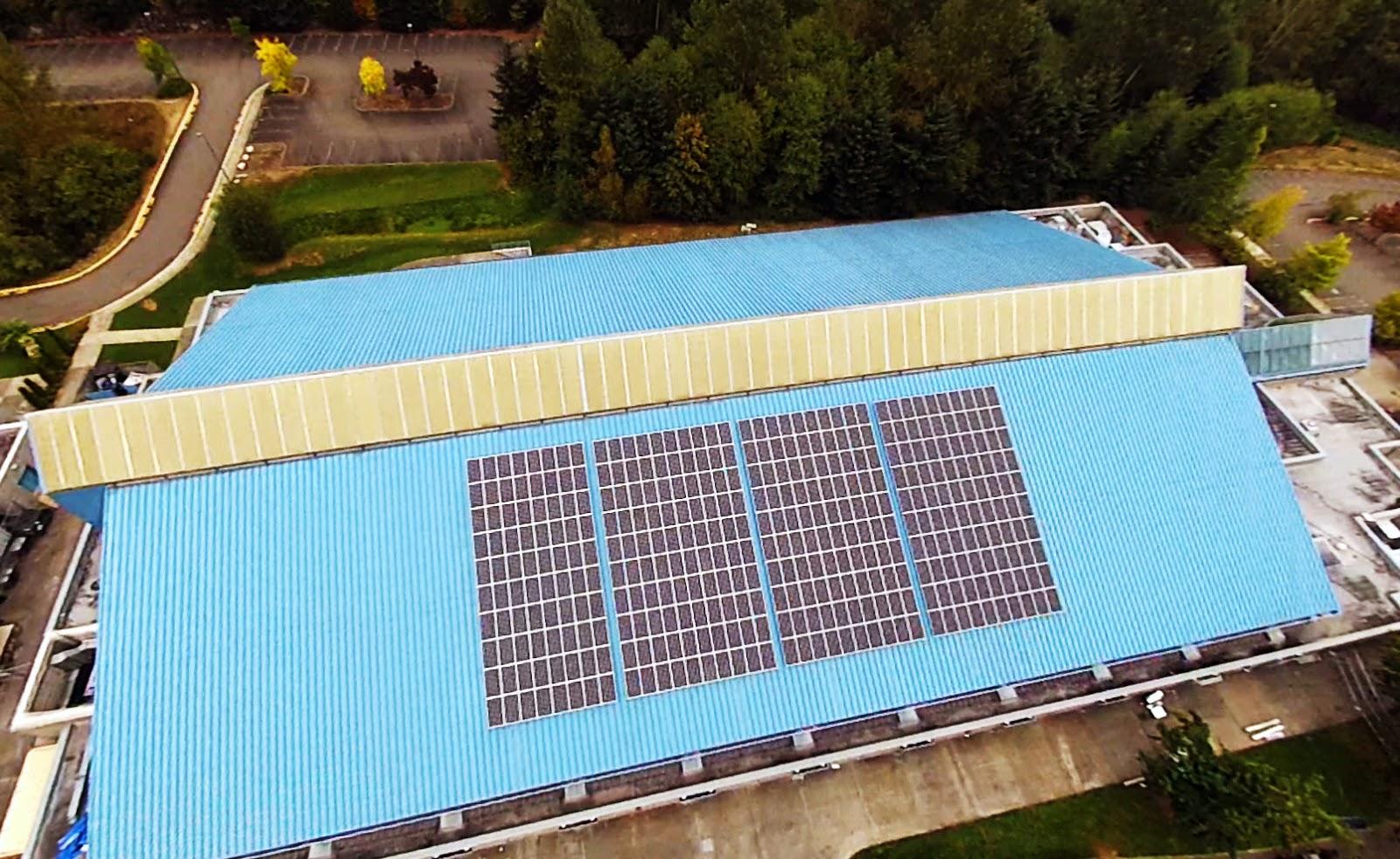Western Solar Inc Largest 100 Made In Washington Solar