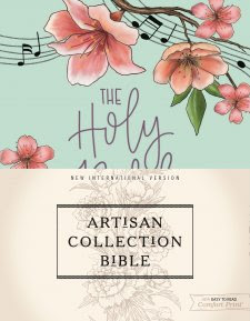 The Artisan Collection Bible