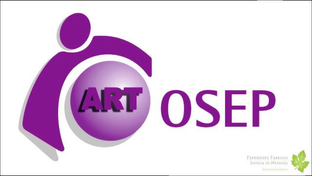 Empleado públicos de Mendoza autoasegurados. OSEP ART