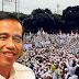 Pak Jokowi, Umat Datang Menangih Janji!