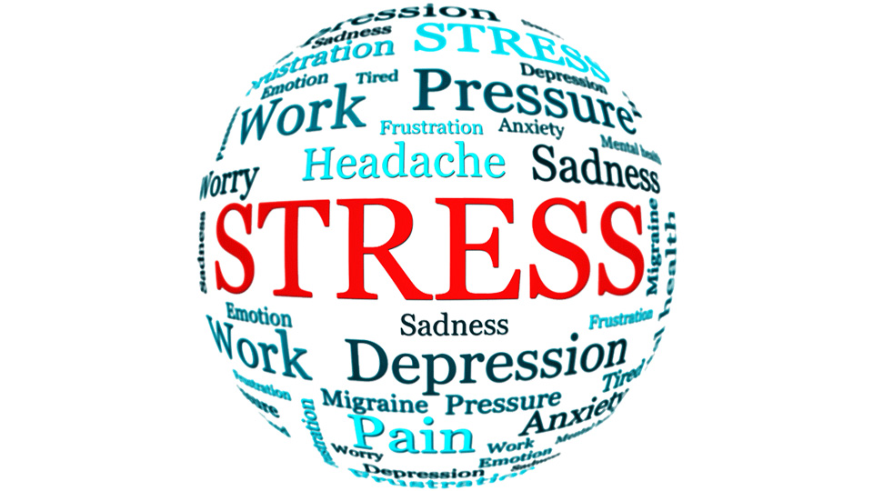 estrés psicología psinergika