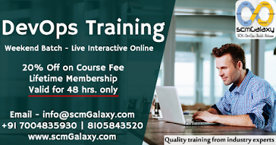 DevOps Course - Online Training - Lifetime Membership with 20% Discount