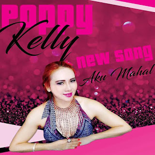 Poppy Kelly - Aku Mahal