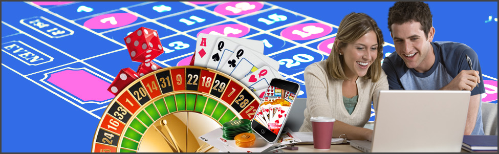 Get Online Live Dealer Casino Malaysia Images - Joker123