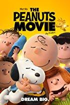 Ο Σνούπι και ο Τσάρλι Μπράουν - Πίνατς: Η Ταινία (2015)