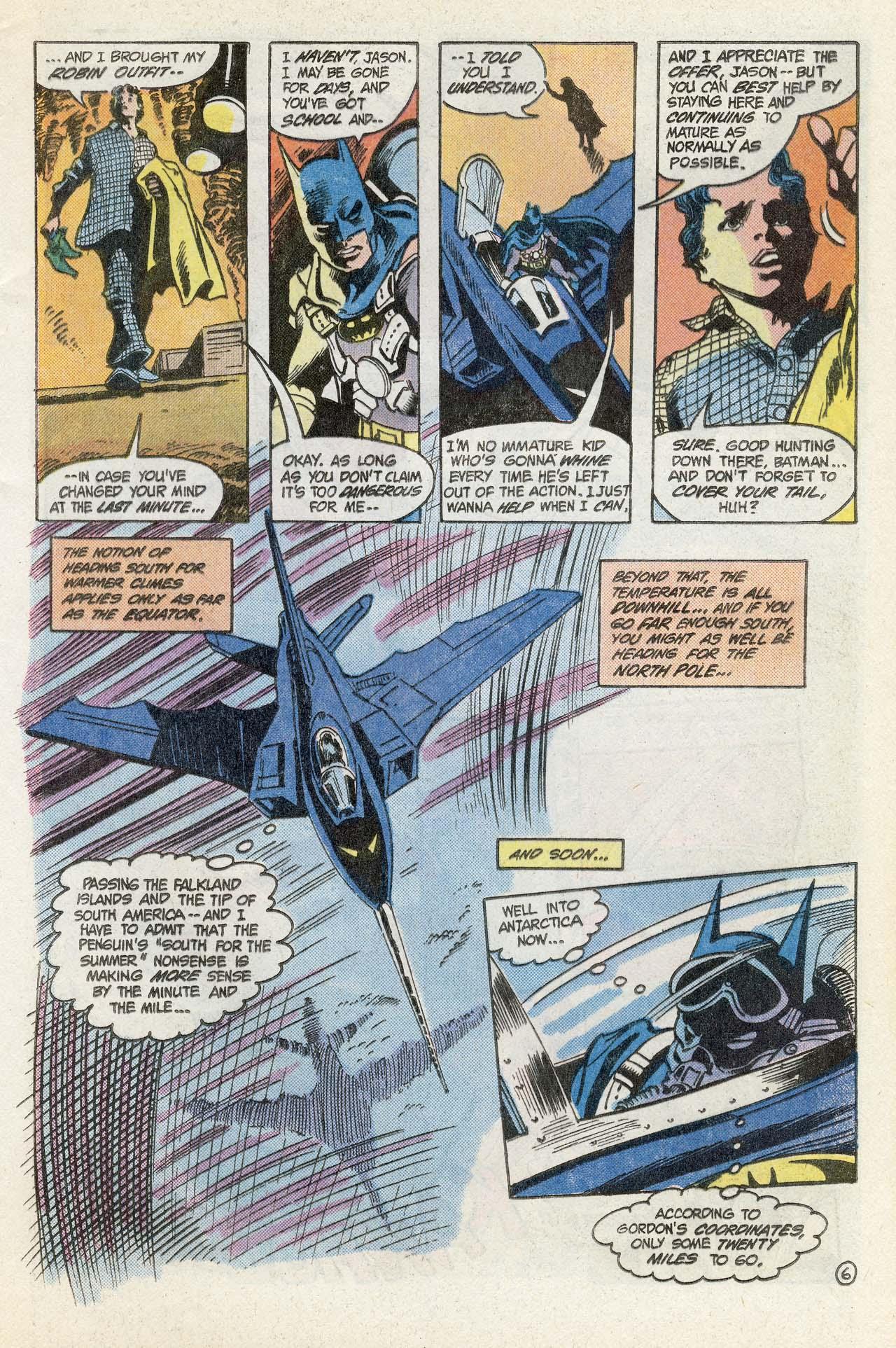 Detective Comics (1937) 541 Page 8