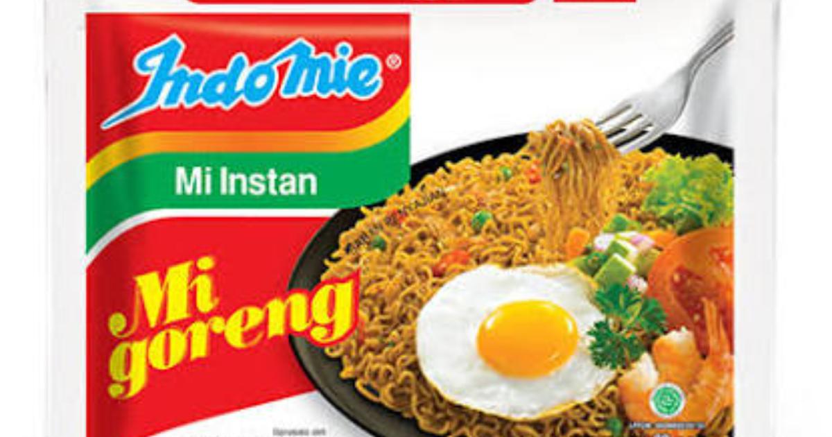 Menganalisis Iklan Indomie Oreo Susu Nutrilon Manajemen Pemasaran Stie Mdp