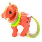 MLP Polilla Year Seven Pony Arco Iris G1 Pony