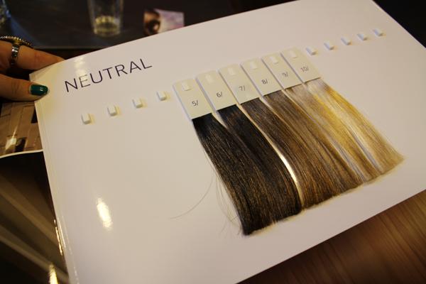 Die Neue Farbinnovation Wella Illumina Color Chamyat Be