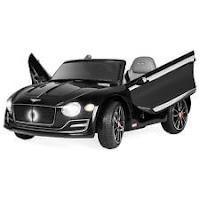 Kids Bentley Ride-On Car w/ Remote Control