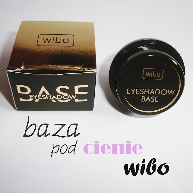 base eyeshadow