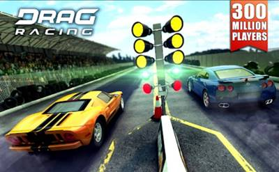 Drag Racing v1.7.63 Apk Mod Android Terbaru Gratis (Unlimited Money)