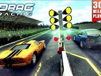 Drag Racing v1.7.63 Apk Mod Android Terbaru Gratis (Unlimited Money)