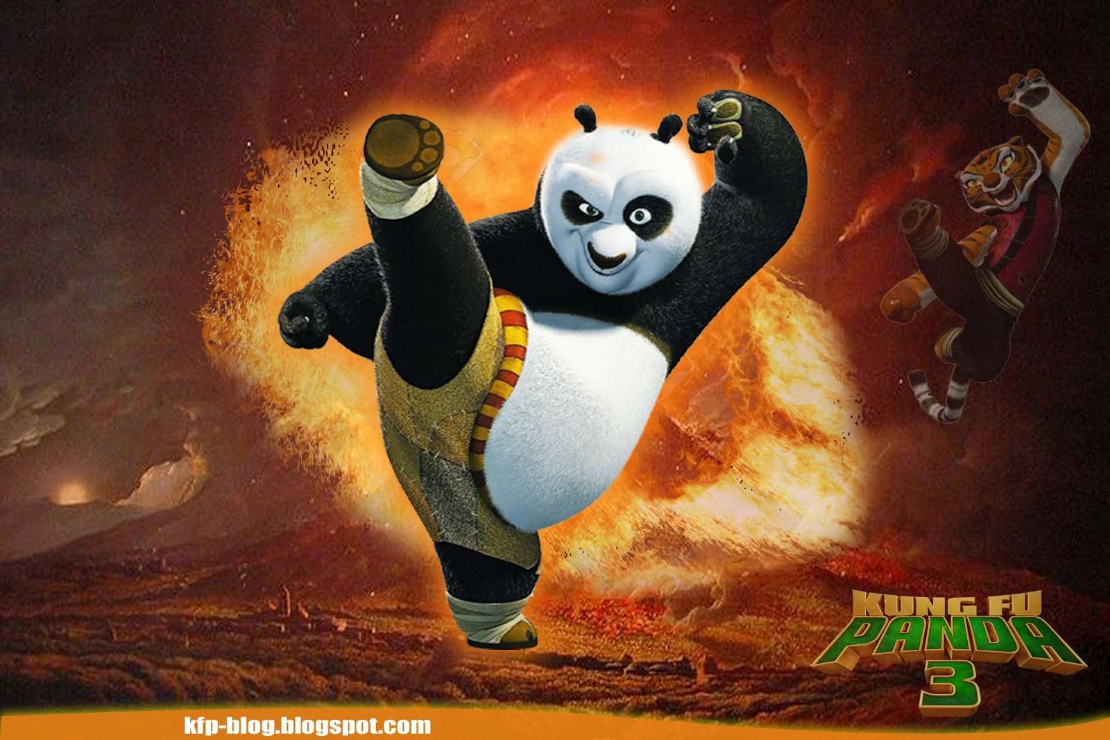 Kung fu panda series hd wallpapers reviews and news kung - Kung fu panda wallpaper ...