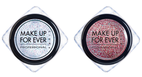 Nouveauté Make Up For Ever - Holodiam (Holiday Collection 2012)