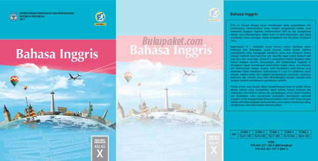 Materi Bahasa Inggris Kelas 10 Kurikulum 2013 Revisi 2017