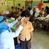 342 Siswa SD Mendapat Pemeriksaan dan pengobatan Gratis Dari RSUD Bagas Waras Klaten.