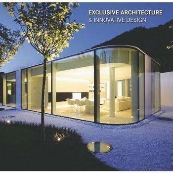 Colección Könemann de Diseño y Arquitectura Arquitectura exclusiva