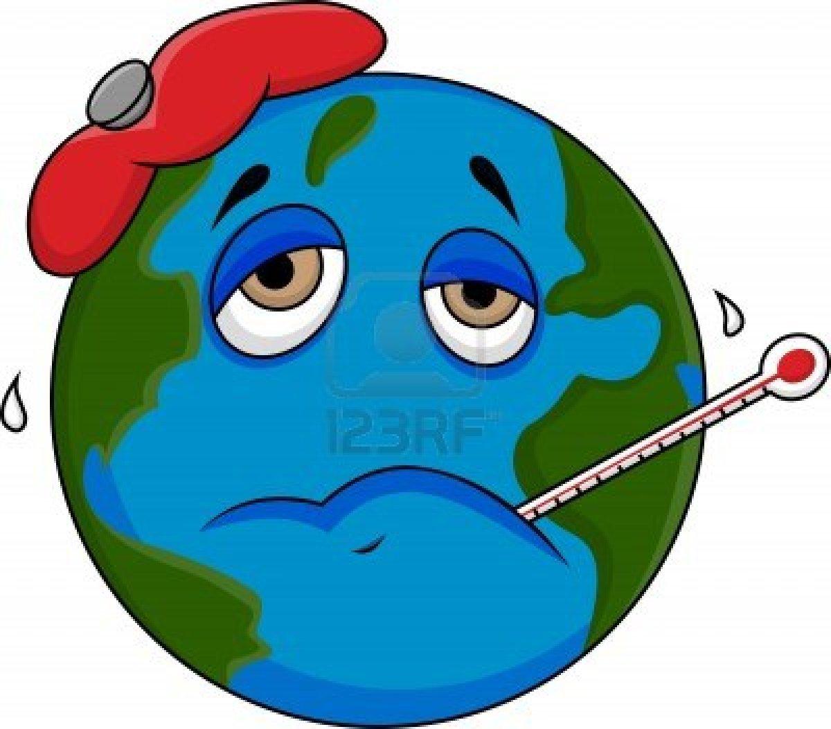 sick planet earth - photo #2