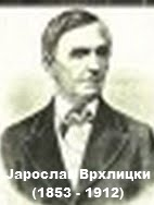 Јарослав Врхлицки | СТАРА БАЛАДА О ЉУБАВИ