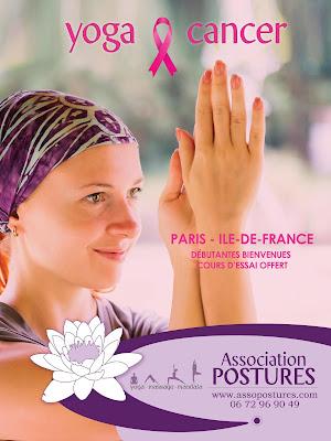 yoga cancer