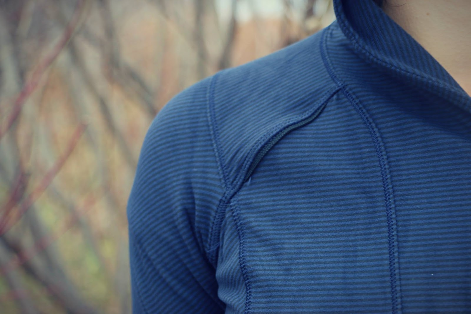 lululemon inknwell think fast pullover