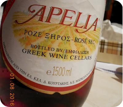 Arelia rosé sec