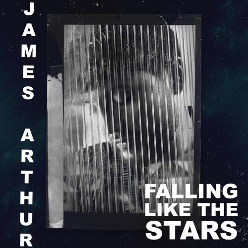 James Arthur - Falling like the Stars - Single [iTunes Plus AAC M4A]