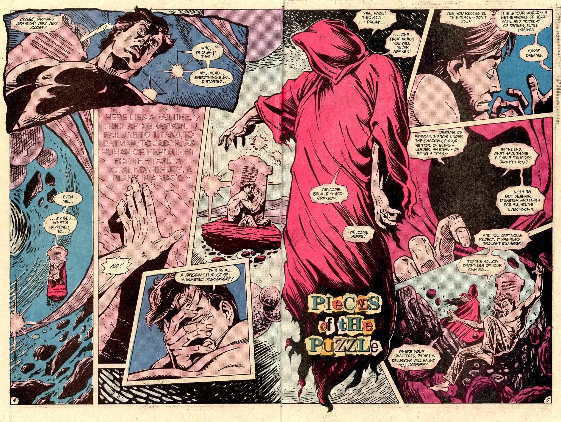Read online Secret Origins (1986) comic -  Issue # _Annual 3 - 5