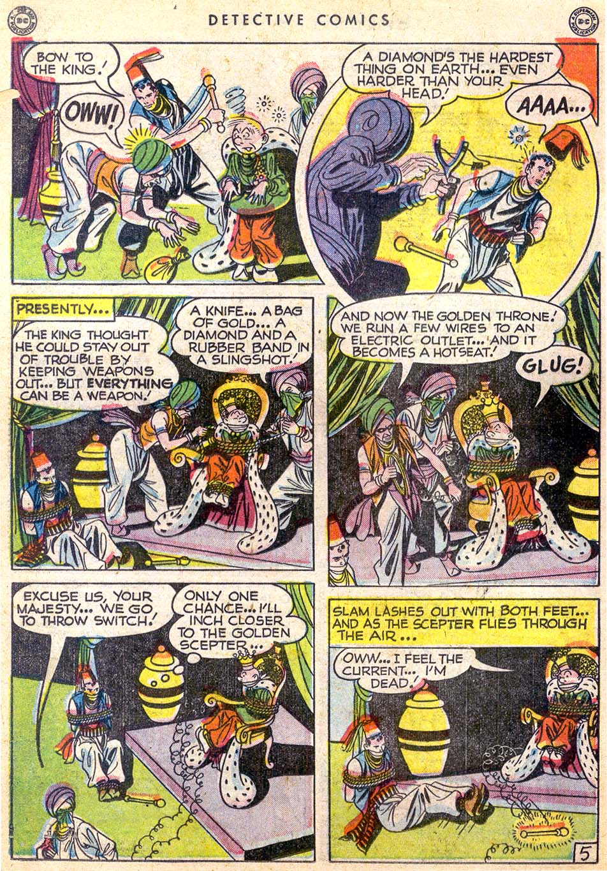 Detective Comics (1937) 145 Page 27