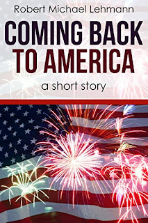 Coming Back to America: a historical short story
