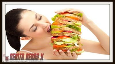 Sehat, tips kesehatan, tak disangka, tak cuma di Indonesia, Ulasan Berita, Berita Bebas, makan berlebihan,