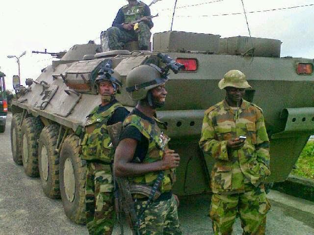 nigerian army killed boko haram leader