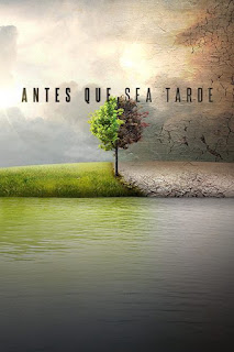 Antes de que sea tarde (Before the flood)