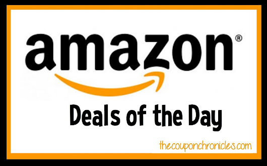 Amazon Deals of the Day 3-31-16