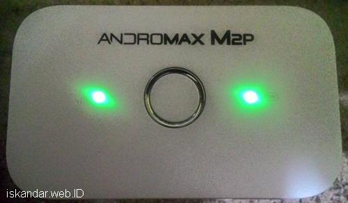 Review Mifi Smartfren 4G LTE M2P Dari Pengalaman