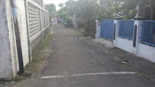 Rumah Dijual Gamping Yogyakarta, Rumah di Banyuraden Dekat UPY 3